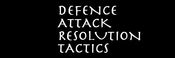 DART acronym